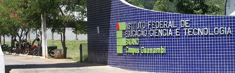 Campus Guanambi