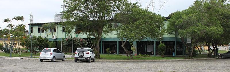Campus Governador Mangabeira