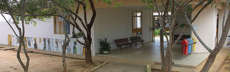 Campus Santa Inês