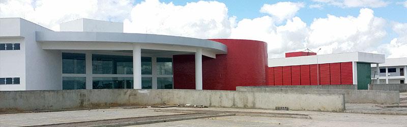 Campus Serrinha