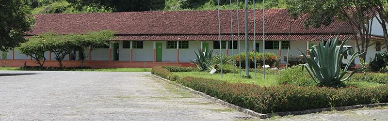 Campus Uruçuca