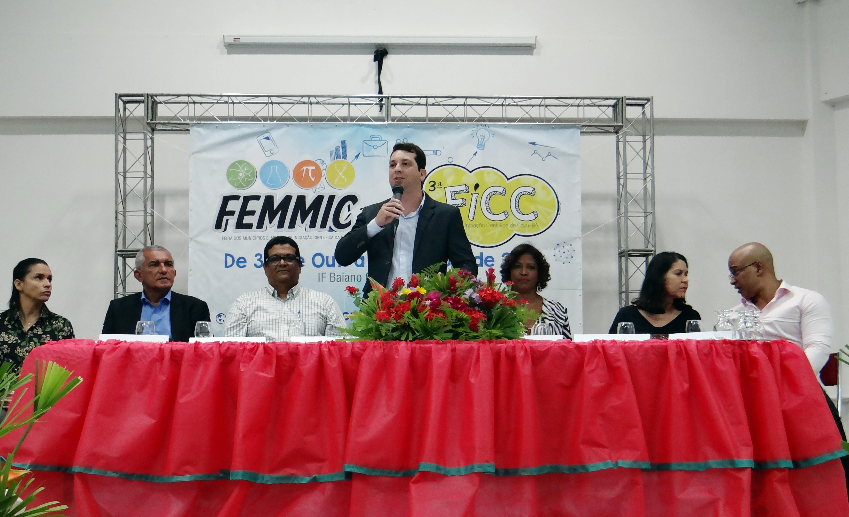 mesa-femmic